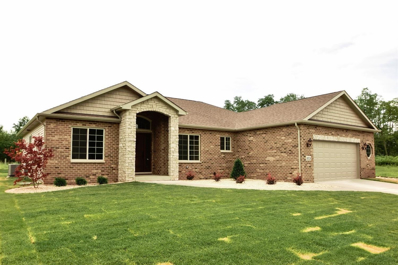 1022 Oak Grove Court, Crown Point, IN 46307 - #: 447526