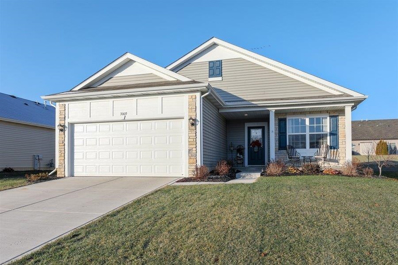 3009 Winter Park Drive, Valparaiso, IN 46385 - MLS#: 447531