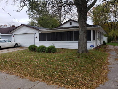 6039 Hemlock Avenue, Gary, IN 46403 - MLS#: 447537