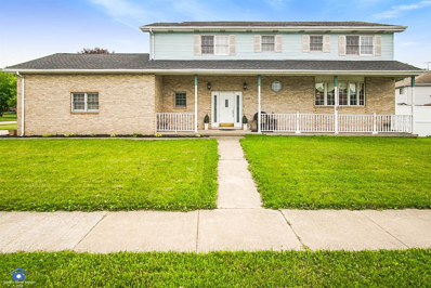 1237 Woodhollow Drive, Schererville, IN 46375 - MLS#: 447556