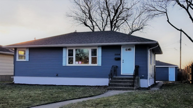7708 New Jersey Avenue, Hammond, IN 46323 - MLS#: 447570