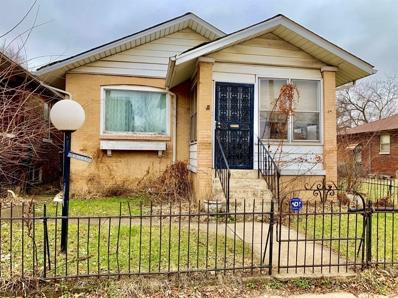 1380 Harrison Street, Gary, IN 46407 - MLS#: 447574