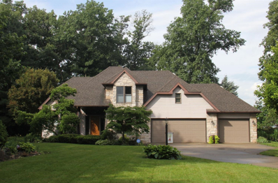 10897 N Fairway Dr., Rensselaer, IN 47978 - MLS#: 447579