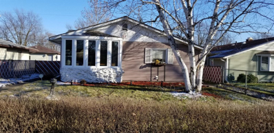 6327 New Hampshire Avenue, Hammond, IN 46323 - MLS#: 447589