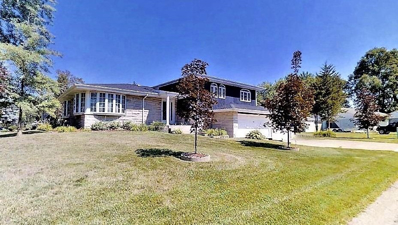 3701 E 34th Lane, Hobart, IN 46342 - MLS#: 447596
