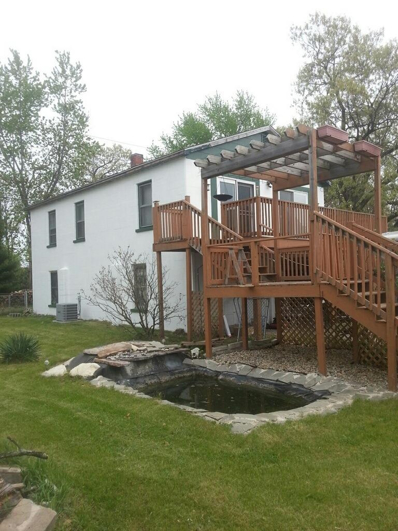 4118 Central Avenue, Lake Station, IN 46405 - MLS#: 447611