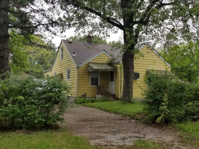 2036 Hovey Place, Gary, IN 46406 - MLS#: 447613