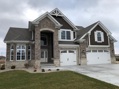 8957 Zinnia Drive, St. John, IN 46373 - MLS#: 447633
