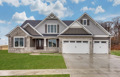 9702 Fescue Drive, St. John, IN 46373 - MLS#: 447645