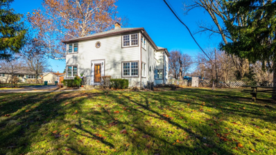 8977 E Delaware Parkway, Munster, IN 46321 - MLS#: 447654
