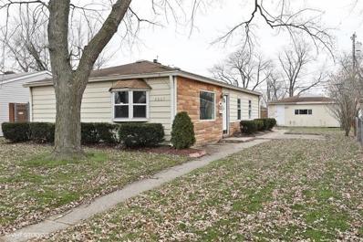 6507 Ohio Avenue, Hammond, IN 46323 - MLS#: 447675