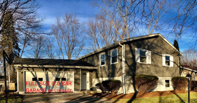 2205 Shallowford Drive, Valparaiso, IN 46383 - MLS#: 447677