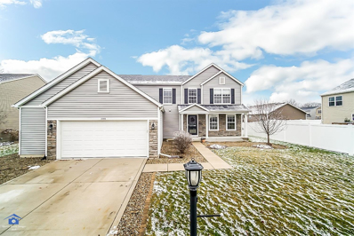 1055 Oak Trail Drive, Chesterton, IN 46304 - MLS#: 447680