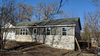 5506 Vasa Terrace, Lowell, IN 46356 - MLS#: 447683
