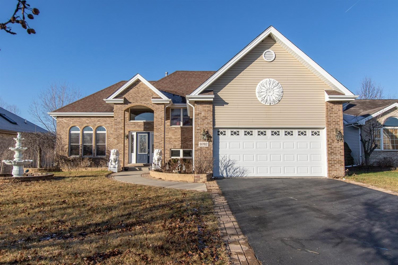 9782 Hohman Street, Dyer, IN 46311 - MLS#: 447693