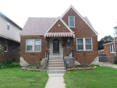 1710 Stanton Avenue, Whiting, IN 46394 - MLS#: 447696