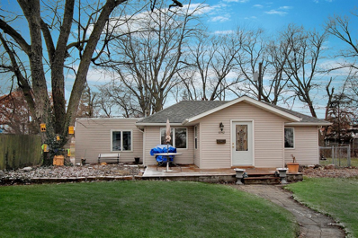 8542 Henry Street, Highland, IN 46322 - MLS#: 447697