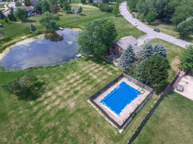 9110 Tapper Street, St. John, IN 46373 - MLS#: 447706