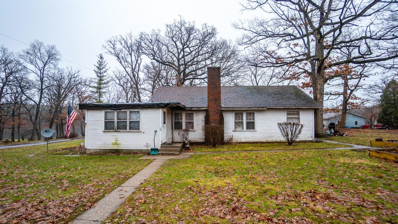 9517 W 126th Place, Cedar Lake, IN 46303 - #: 447709