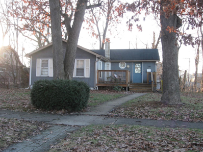 114 S Rensselaer Street, Griffith, IN 46319 - MLS#: 447724
