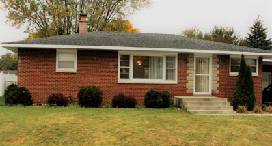 5434 Madison, Merrillville, IN 46410 - MLS#: 447757