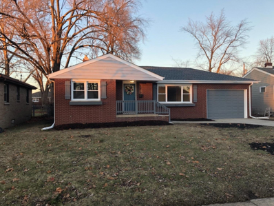 2819 Strong Street, Highland, IN 46322 - MLS#: 447759