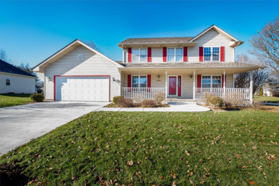 3809 Autumn Lane, Valparaiso, IN 46385 - MLS#: 447760