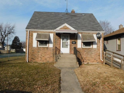 2705 Cleveland Street, Hammond, IN 46323 - MLS#: 447766