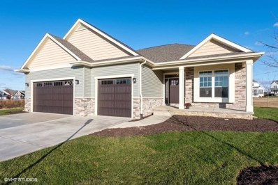 544 Sequoia Court, Chesterton, IN 46304 - MLS#: 447768