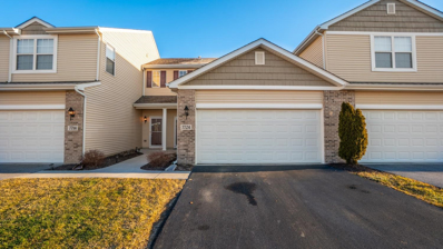 7724 E 111th Place UNIT # 45, Crown Point, IN 46307 - MLS#: 447772