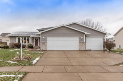 2240 Pepperbush Avenue, Chesterton, IN 46304 - MLS#: 447777