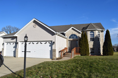 2857 Cameron Place, Valparaiso, IN 46385 - MLS#: 447778