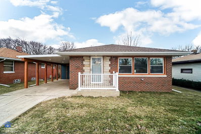 6725 Ash Place, Gary, IN 46403 - MLS#: 447779