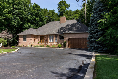 718 Old Suman Road, Valparaiso, IN 46383 - MLS#: 447791