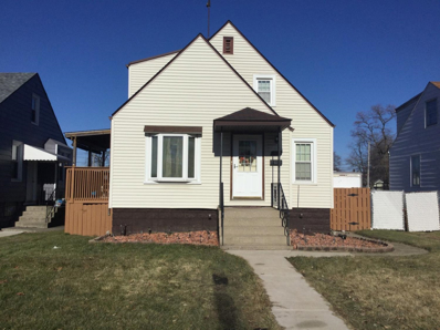 2829 Kenwood Street, Hammond, IN 46323 - MLS#: 447800
