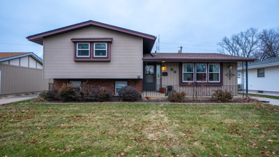 2043 38th Street, Highland, IN 46322 - MLS#: 447804