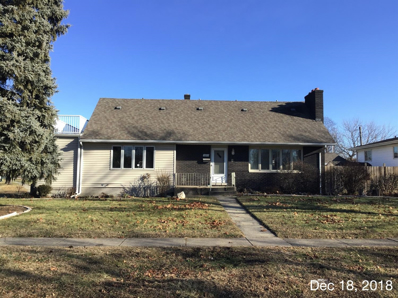 10113 4th Place, Highland, IN 46322 - MLS#: 447807