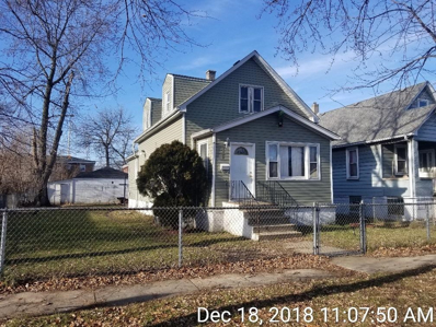 4408 Hickory Avenue, Hammond, IN 46327 - MLS#: 447819