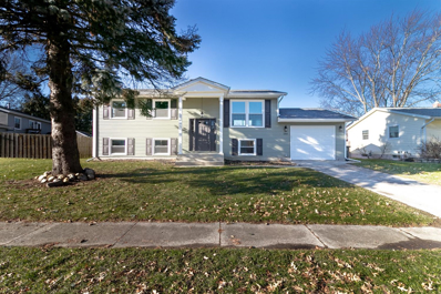 1503 Peachtree Drive, Valparaiso, IN 46383 - MLS#: 447825