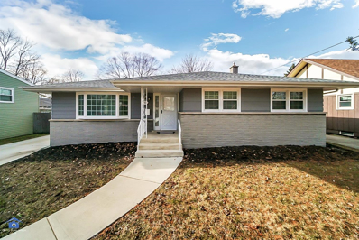 9624 Crestwood Avenue, Munster, IN 46321 - MLS#: 447828