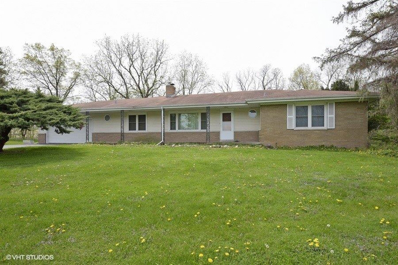 774 W US Highway 30, Valparaiso, IN 46385 - MLS#: 447832