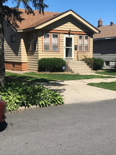 1324 Stanton Avenue, Whiting, IN 46394 - MLS#: 447835