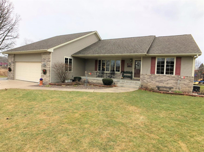 1954 Fairview Lane, Schererville, IN 46375 - MLS#: 447836