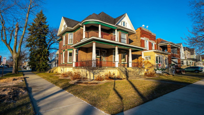 1648 Laporte Avenue, Whiting, IN 46394 - #: 447860