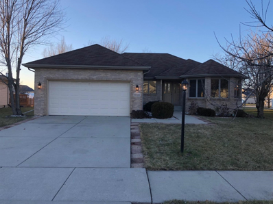 8514 Pierce Street, Merrillville, IN 46410 - MLS#: 447861