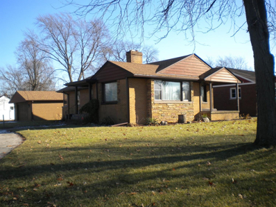 7403 Knickerbocker Parkway, Hammond, IN 46323 - MLS#: 447880