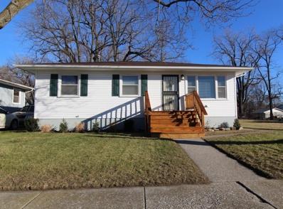 1017 Ralston Street, Gary, IN 46406 - MLS#: 447884