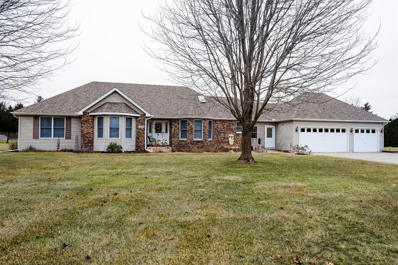 6100 Owen Court, DeMotte, IN 46310 - MLS#: 447889