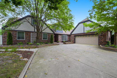847 Graegin Place, Dyer, IN 46311 - MLS#: 447896