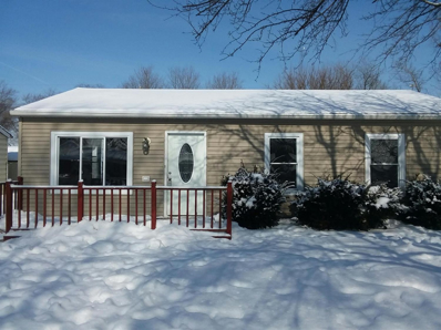 3440 E 20th Place, Lake Station, IN 46405 - MLS#: 447908